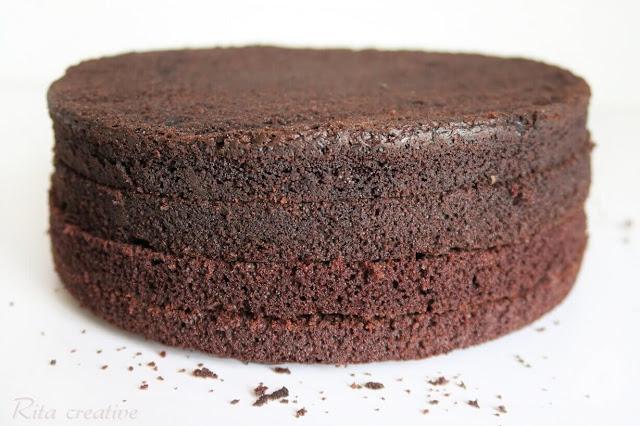 Ciasto kawowe.
