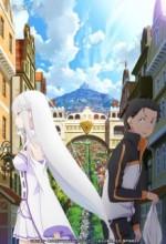Episode 01 Re:Zero kara Hajimeru Isekai Seikatsu: Shin Henshuu-ban