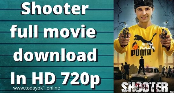 Shooter New full Movie Download In HD 720p 2020