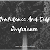 Confidence And Self Confidence
