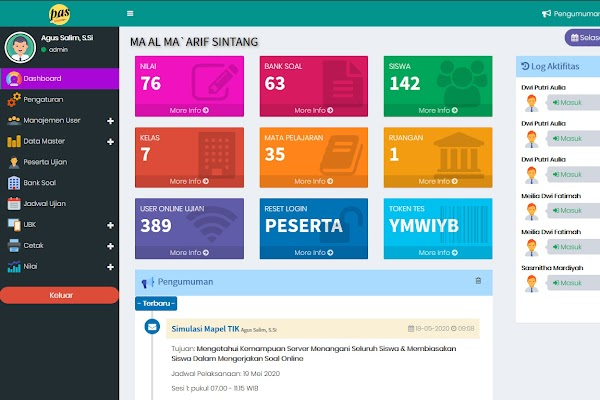 CandyJM Cbt App V1.0