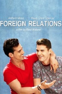 Watch Foreign Relations Online Free in HD