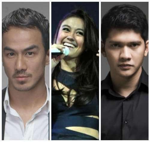Inilah 3 Artis Indonesia yang Menembus International
