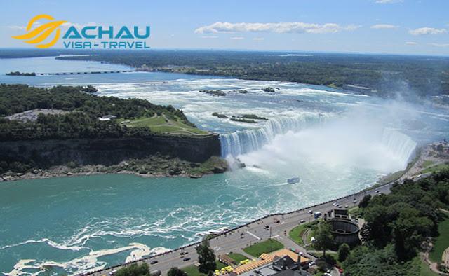 5 lý do nên đi du lịch Canada2