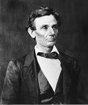 About President Abraham Lincoln Abraham Lincoln Is