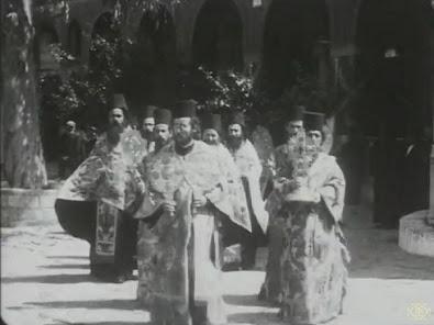 Βίντεο Ντοκουμέντο: Έτσι ήταν το Άγιο Όρος πριν από 100 χρόνια