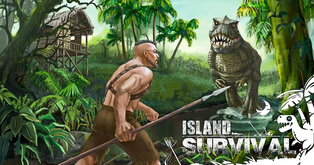 تحميل لعبة jurassic island lost ark survival مهكرة