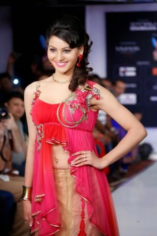 Urvashi Rautela pink dress pictures, Urvashi Rautela hot pink, Urvashi Rautela images, Urvashi Rautela HD images