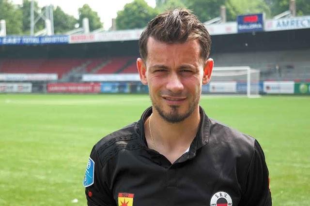 Denis Mahmudov moves to Excelsior