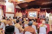 Penuhi Stok Darah, Plt. Gubernur Aceh Launching Gerakan Donor Darah ASN