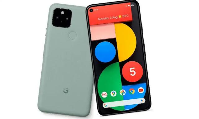 تسريبات تكشف عن هاتف تحت مسمى جوجل بكسل اكس اي – Google Pixel XE