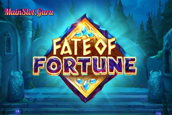 Main Gratis Slot Demo Fate of Fortune ELK Studios
