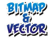 Mengenal Bitmap Dan Vector Design And Creativity Blog Multimedia Designer Visual Marketing Specialist