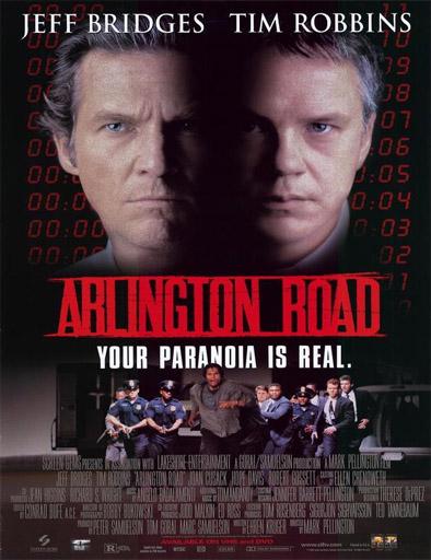 Ver Terror en la calle Arlington (1999) Online