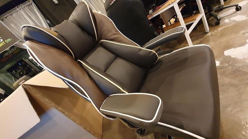 집에서 게임할 때 필요한 의자! 혁수의자 신상 G5 리뷰