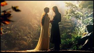 El señor de los anillos. La comunidad del anillo (2001)