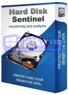 Hard Disk Sentinel Pro 5.01 Crack Full Version