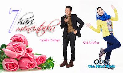 Image result for 7 hari mencintaiku