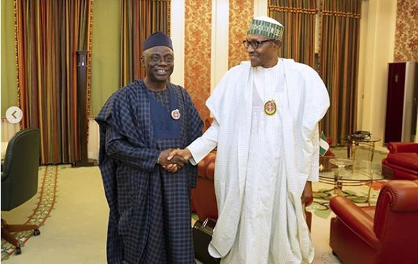 God has turned against you - Pastor Tunde Bakare says as he speaks up against the Buhari-led administration (video)