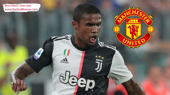Manchester united want to buy Juventus forward
