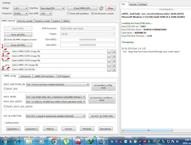 samsung j3110 emmc boot repair,samsung j3110 dead boot repair