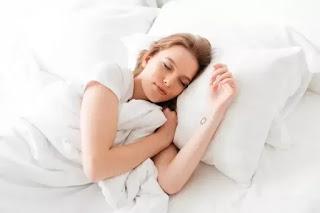 Ideal Lama Jam Tidur