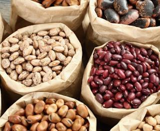 Ini Dia Berbagai Manfaat Sehat Konsumsi Kacang-kacangan