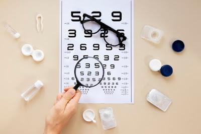 قصص قصيرة للاطفال بالانجليزي 10 طرق لحماية عينيك