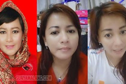 Saling Senggol, PDIP Sudah Betul! Kebodohan Henry Yoso Dan Dewi Tanjung Memang Harus Disangkal
