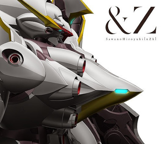 ALDNOAH.ZERO Opening 2 Single &Z | Best Anime Song