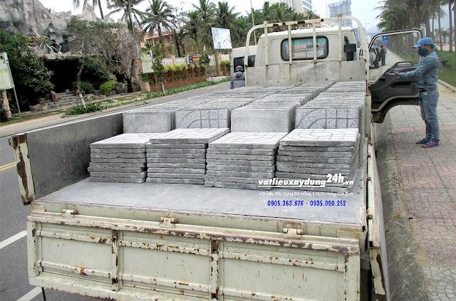 VLXD Hưng Gia Bình - Sản xuất và phân phối gạch block terrazzo