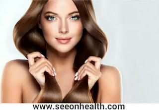 क्या चीजें स्वस्थ बालों को बढ़ावा देती हैं