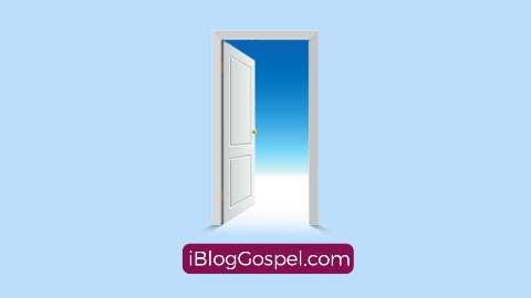 Prayers For Open Doors