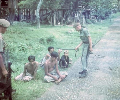 Belanda Mulai Selidiki Kejahatan Militernya Selama Menjajah Indonesia