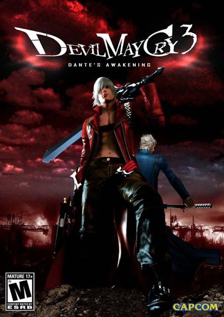 DETONADO - Devil May Cry 3