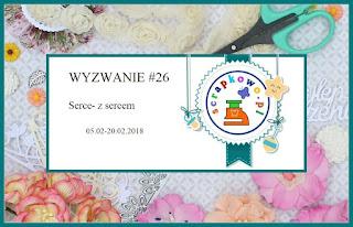 http://infoscrapkowo.blogspot.com/2018/02/wyzwanie-26-serce-z-sercem.html