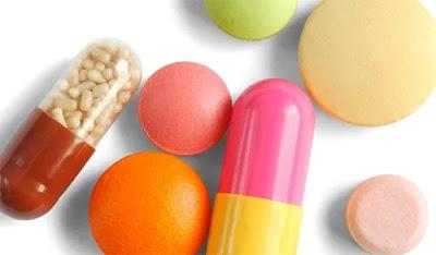 1- Multivitamin supplements