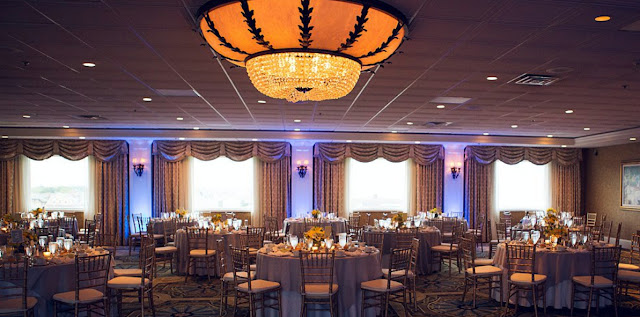 Rehoboth Beach Wedding Venues The Grand Hotel Cape May