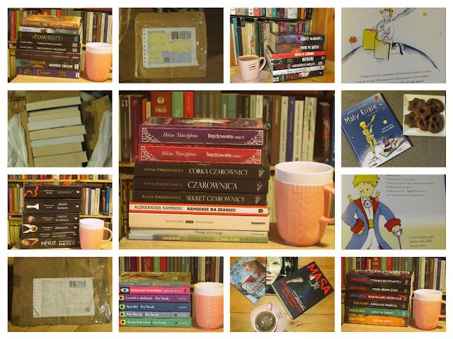 Subiektywnie o książkach w obiektywie lutego!
