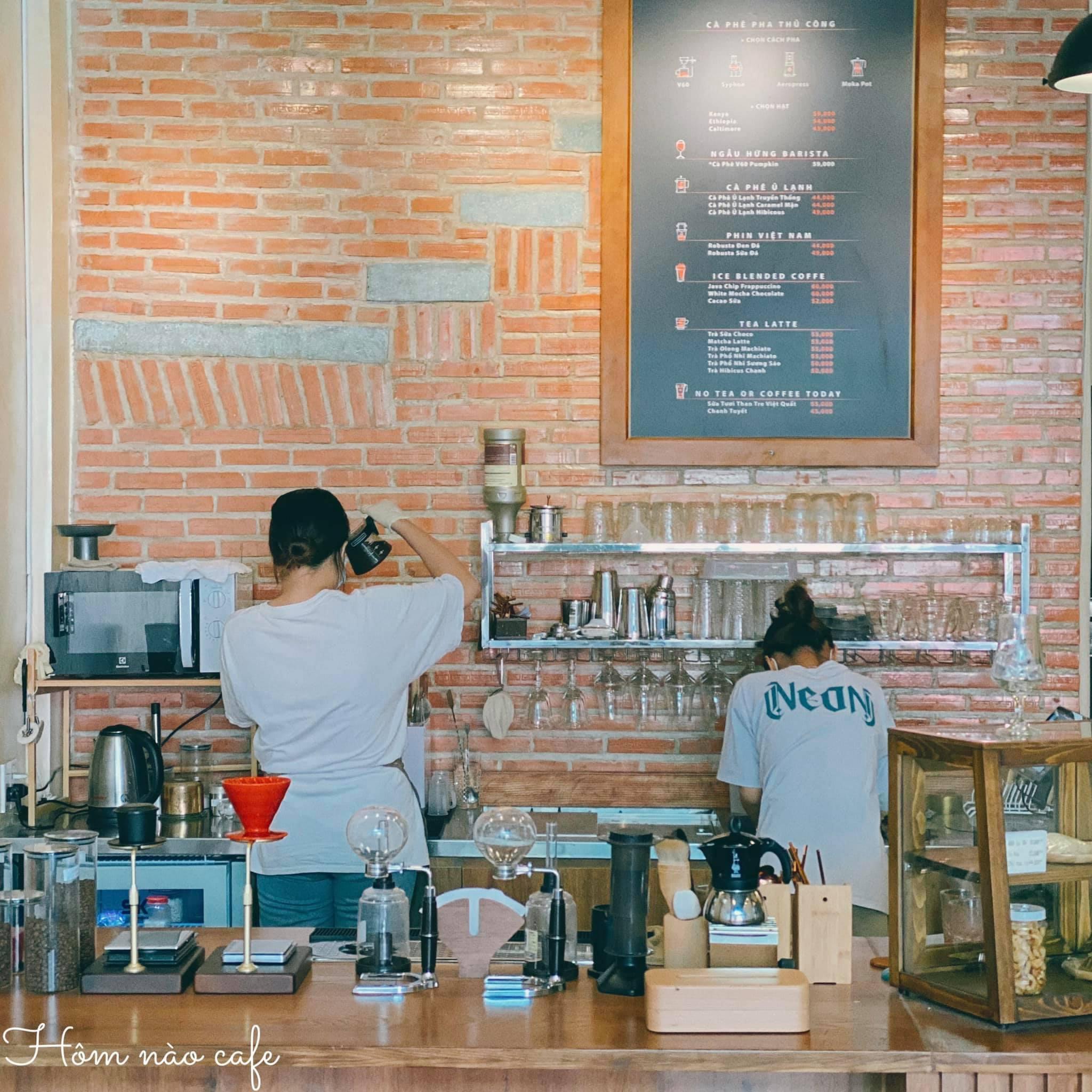 Lonely Bean Coffee Nguyễn Thái Sơn Gò Vấp