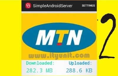 MTN_n_SimpleServer