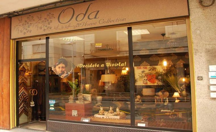 Oda decoraci n visita oda decoraci n tu nueva tienda for Tiendas de decoracion de hogar