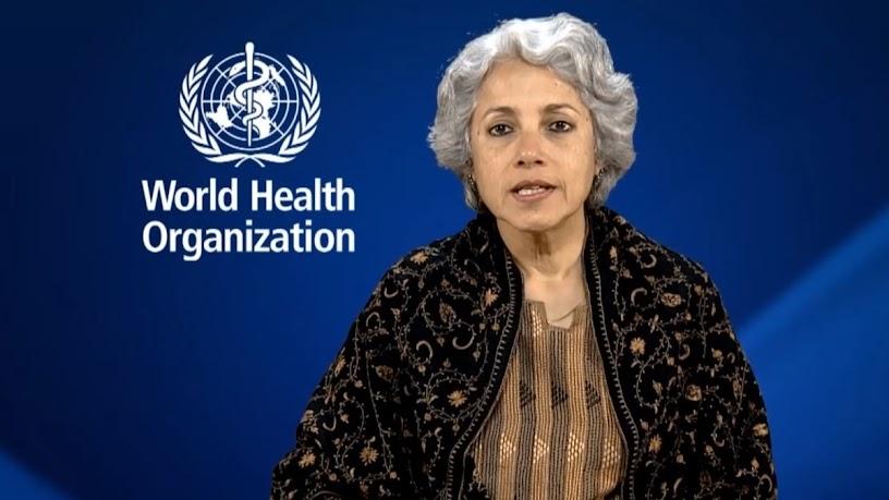 """Cientista-chefe da OMS afirma que """"não há evidências"""" das vacinas COVID-19 impeça a transmissão viral... então, para que servem?"""