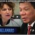 WATCH! Grabe! Agnes Callamard Pinahiya ni Pangulong Duterte sa Kanyang Speech sa Pangingialam nito sa Bansa!