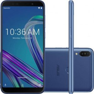 Asus ZenFone Max Pro (M1) ZB602KL Android 8.0 Oreo