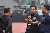 Semarang Dianggap Belum Aman, Suporter Minta Bermain di Jogjakarta