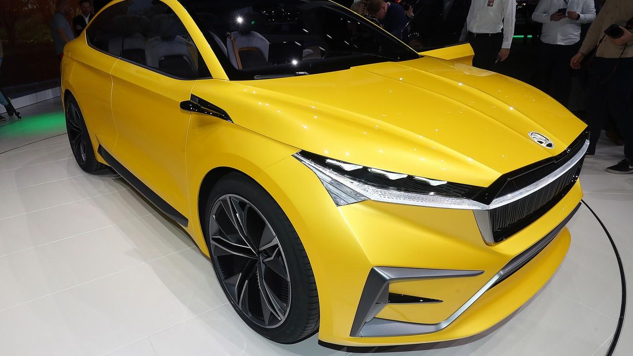 Volkswagen Group Latest Models Porsche Taycan, Audi E-Tron GT, E-Tron Sportback, Volkswagen Buzz, Vizzion, Crozz, Skoda Vision E