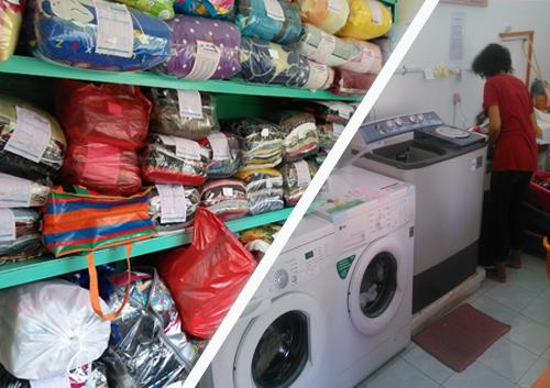 10 Tagline Gratis Usaha Laundry yang Cepat Membawa Kemajuan Usaha Anda
