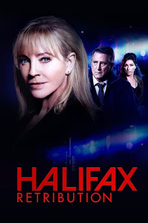 Halifax Retribution Temporada 1