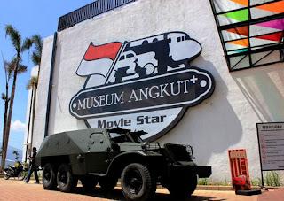 Rekomendasi Wisata Edukasi Museum Angkut